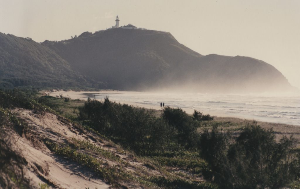Tallow Beach